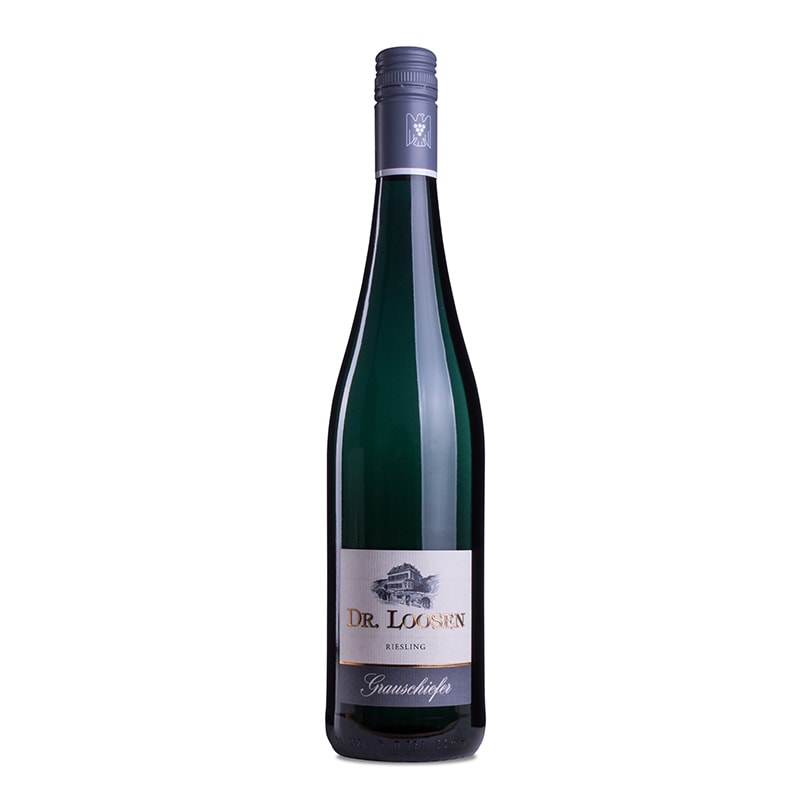 Dr. Loosen Grauschiefer Riesling 0,75 l