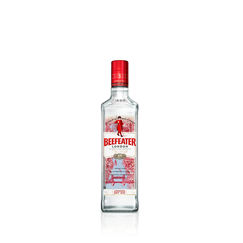 Beefeater London Dry Gin 40% 0,7 L
