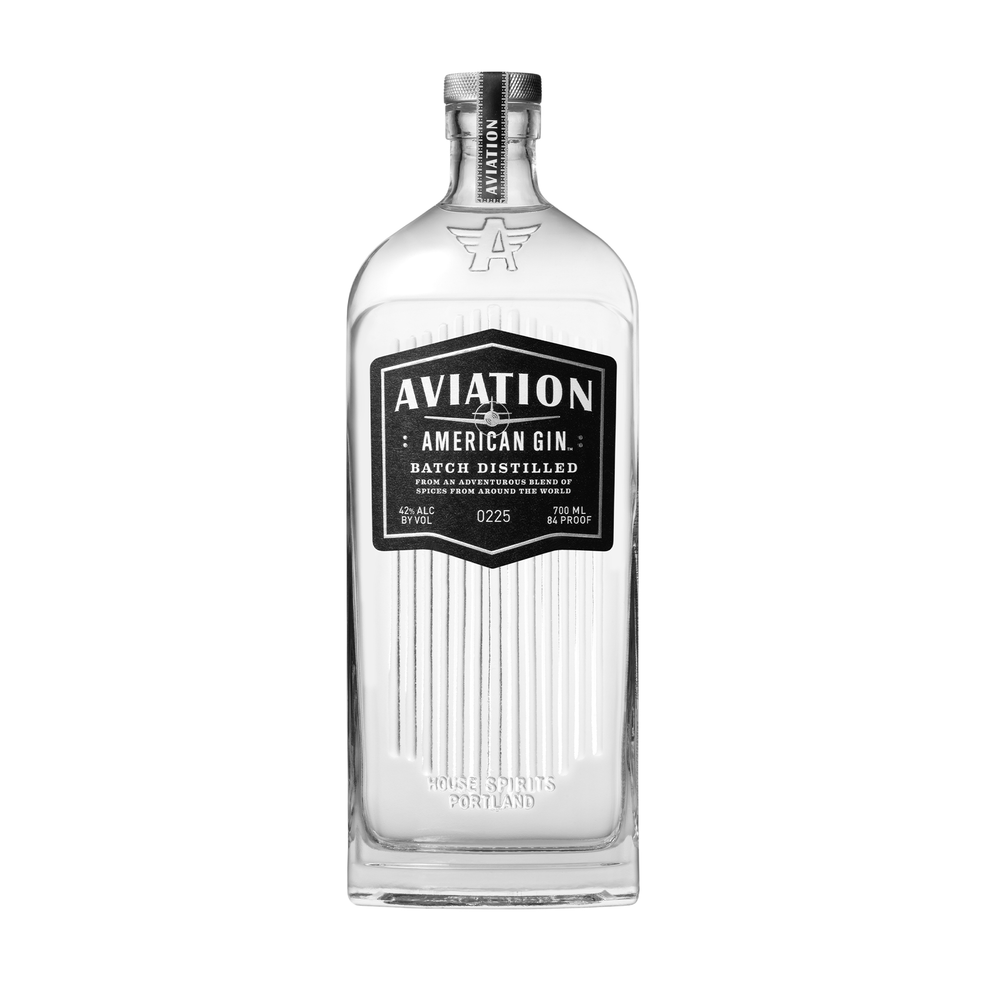 Aviation Gin 42% 0,7 L