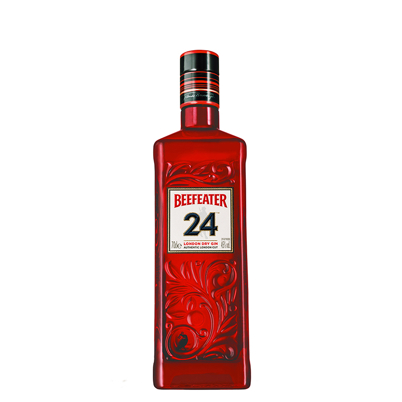 Beefeater London Dry Gin 24 45 % 0,7L